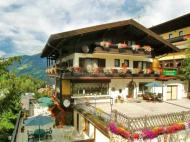 Pension St.Leonhard, 3*