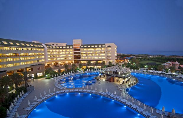 фото отеля Amelia Beach Resort Hotel & Spa (ex.Melia Beach Resort) изображение №1