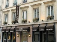 Antin Saint Georges Paris, 2*