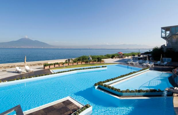 фото отеля Towers Hotel Stabiae Sorrento Coast (ex. Crowne Plaza Resort) изображение №17