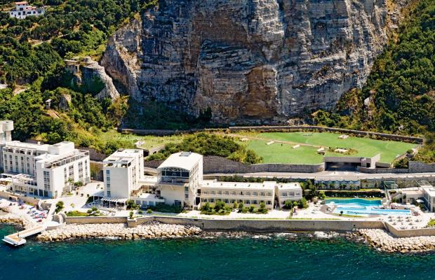 фото отеля Towers Hotel Stabiae Sorrento Coast (ex. Crowne Plaza Resort) изображение №1