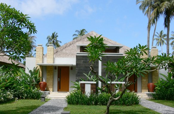 фотографии отеля The Santosa Villas & Resort Lombok изображение №19