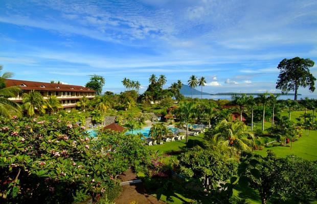 фото отеля Grand Luley Resort (ex. Santika Premiere Seaside Resort Manado) изображение №1