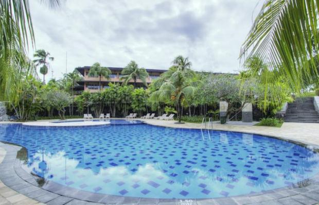 фотографии Grand Luley Resort (ex. Santika Premiere Seaside Resort Manado) изображение №12