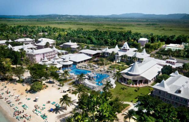 фото отеля Riu Palace Tropical Bay изображение №1