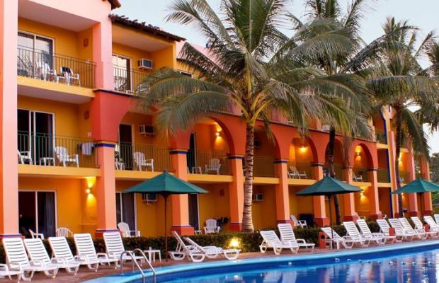 фотографии Royal Decameron Puerto Vallarta изображение №20