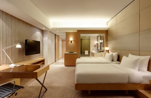 фотографии Hyatt Regency Hong Kong Sha Tin изображение №28