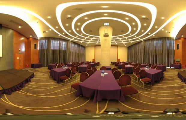 фото отеля Ramada Plaza Shenzhen North изображение №5