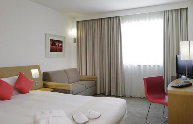 фотографии отеля Novotel Lille Centre Grand Place изображение №31