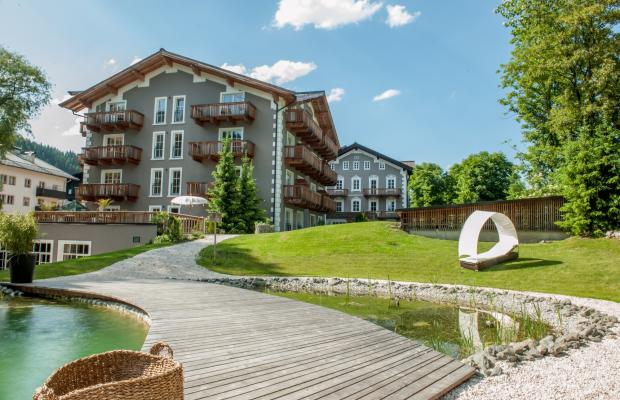 фото Q! Resort Health & Spa (ex. Astoria Kitzbuehel) изображение №14