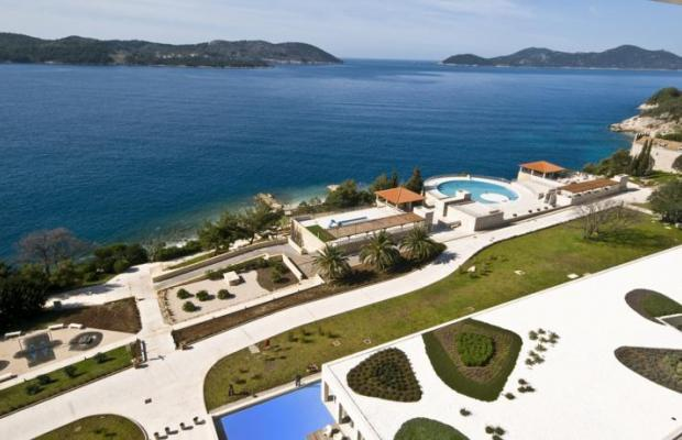 фотографии Radisson Blu Resort & Spa, Dubrovnik Sun Gardens изображение №44