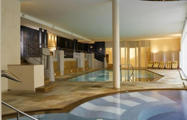 фотографии отеля Falkensteiner Hotel Grand Spa Marienbad изображение №11