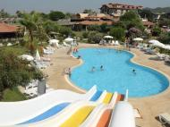 Club Serena Beach, 4*