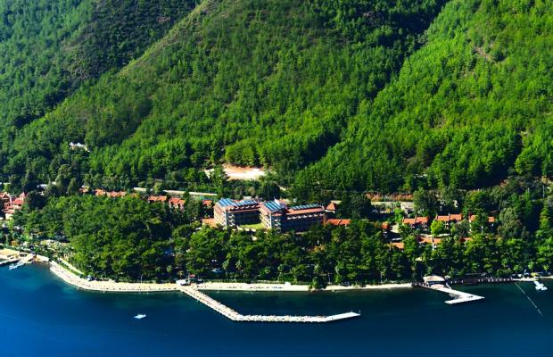 фото Grand Yazici Club Marmaris Palace изображение №14