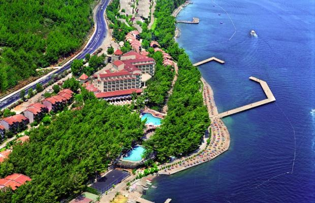 фотографии отеля Grand Yazici Club Marmaris Palace изображение №35