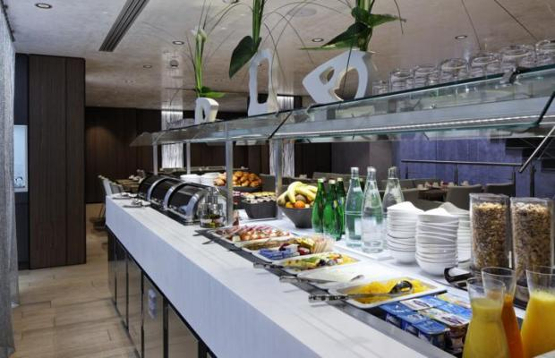 фото отеля Holiday Inn Paris St Germain des Pres изображение №5