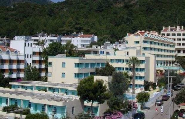 фотографии отеля Banu Hotel & Apartments Marmaris (ex. Banu Hotel; Hotel Banu and Apartments) изображение №15
