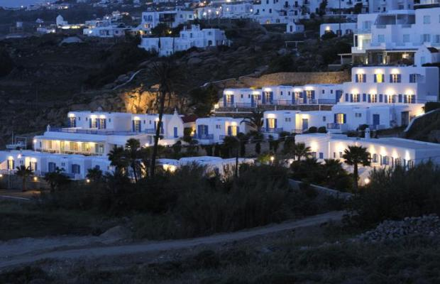 фото отеля Mykonos Beach Hotel (ex. Apartments By The Beach In Mykonos) изображение №13