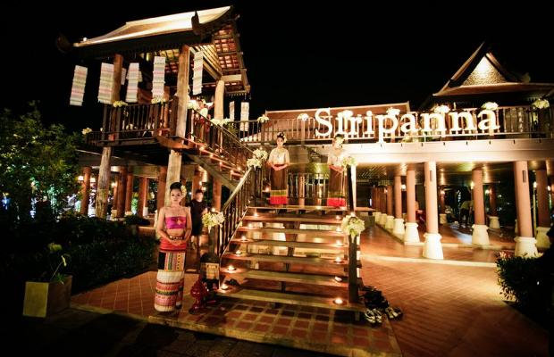 фото отеля Siripanna Villa Resort Chiang Mai, Centara Boutique Collection изображение №5