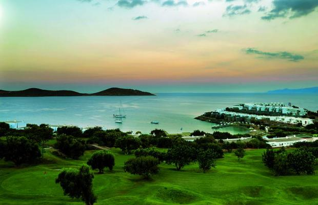 фотографии Porto Elounda Golf & SPA Resort (ex. Porto Elounda De Luxe Resort) изображение №16