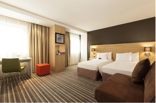 фотографии Mercure Paris Gare de Lyon изображение №4