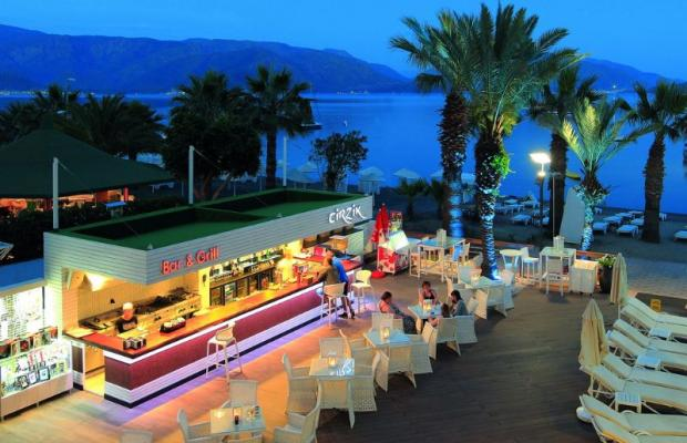 фото отеля Cettia Beach Resort Hotel (ex. Art Marmaris) изображение №33