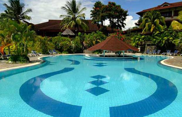 фото Grand Luley Resort (ex. Santika Premiere Seaside Resort Manado) изображение №2