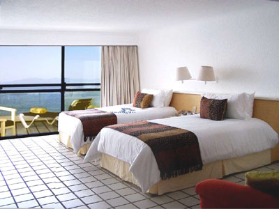 фото Best Western Plus Suites Puerto Vallarta (ex. Presidente Intercontinental Puerto Vallarta) изображение №2