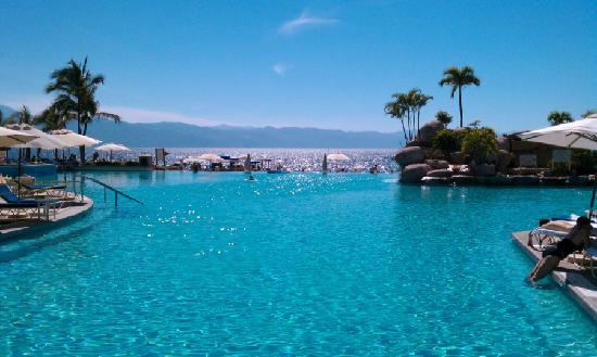 фотографии отеля CasaMagna Marriott Puerto Vallarta Resort & Spa изображение №11