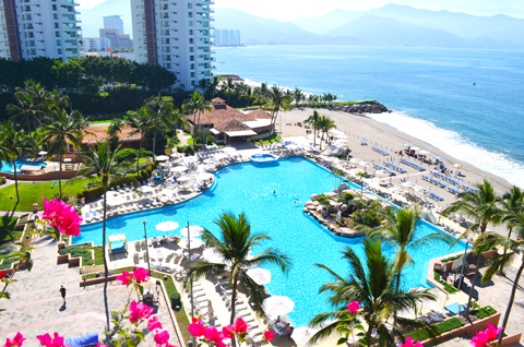 фото CasaMagna Marriott Puerto Vallarta Resort & Spa изображение №22