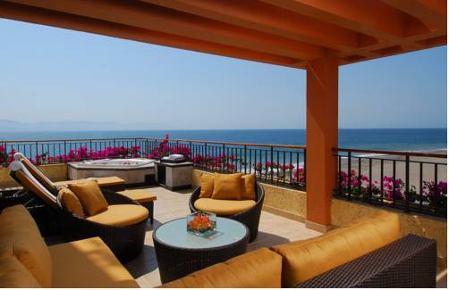 фотографии CasaMagna Marriott Puerto Vallarta Resort & Spa изображение №24