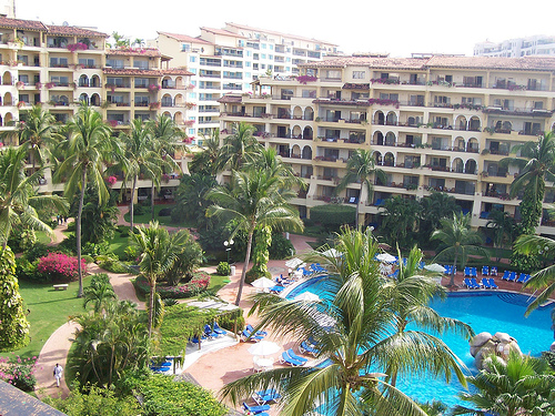 фотографии CasaMagna Marriott Puerto Vallarta Resort & Spa изображение №28