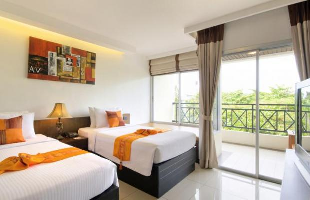 фотографии Baywalk Residence Pattaya изображение №28