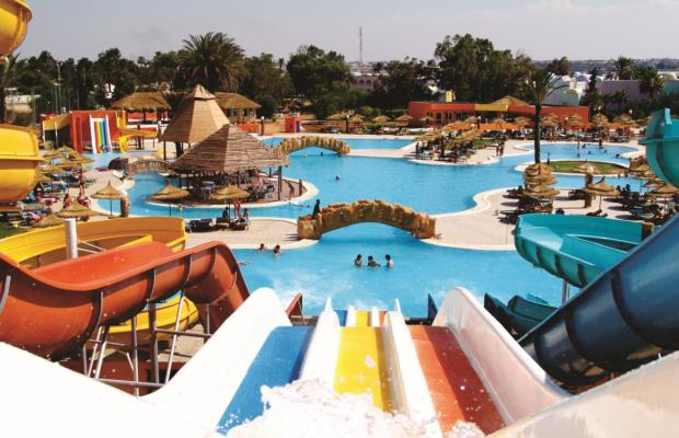 фото отеля Caribbean World Monastir изображение №17