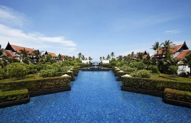 фото отеля JW Marriott Khao Lak Resort & Spa (ex. Sofitel Magic Lagoon; Cher Fan; Rixos Premium) изображение №1