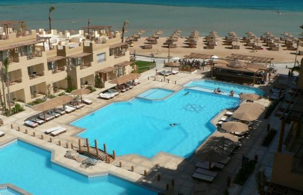 фотографии Imperial Shams Abu Soma Resort (ex. Imperial Shams Resort) изображение №16