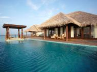The Residence Maldives, 5*