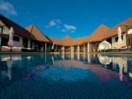 Robinson Club Maldives, 4*
