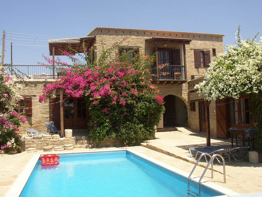 Cyprus Villages Traditional Houses, 3*, Ларнака macadamia tressed to impress holiday healing 125