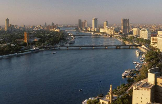 фотографии отеля Four Seasons Hotel Cairo at Nile Plaza изображение №11