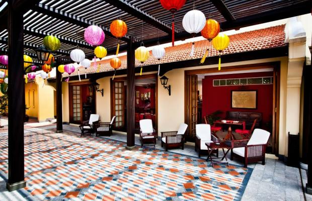 фотографии отеля Victoria Hoi An Beach Resort & Spa изображение №31