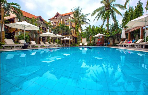 фото отеля Grand Royal Hotel Hoi An (ex. Pacific) изображение №5
