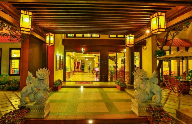фотографии Grand Royal Hotel Hoi An (ex. Pacific) изображение №8