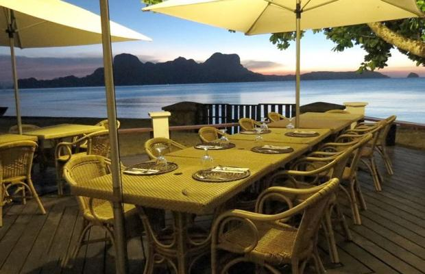 фотографии отеля El Nido Cove Resort & Spa hotel Palawan изображение №7