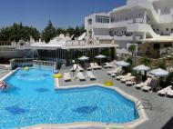 Grecian Fantasia Resort, 2*