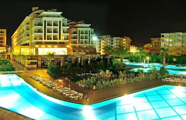 фото отеля Hedef Resort & SPA Hotel изображение №29