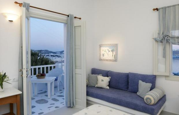 фото Mykonos View By Semeli Apartments изображение №14