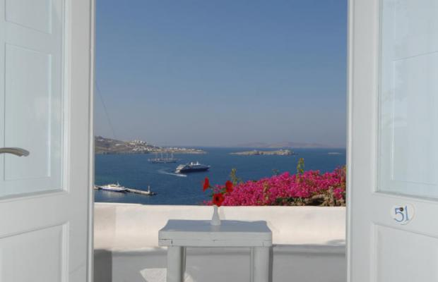 фотографии отеля Mykonos View By Semeli Apartments изображение №31