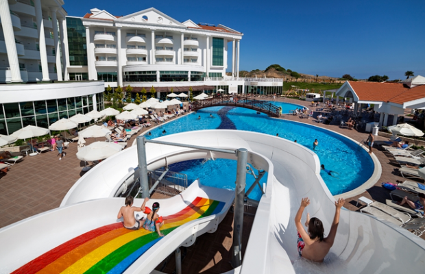 фото отеля Roma Beach Resort Spa (ex. The Roma Beach Resort & Spa) изображение №53