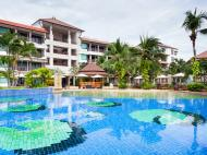 Alpina Phuket Nalina Resort & Spa, 4*